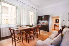 Check out this awesome listing on Airbnb: Perfect location, easy for groups in Rome