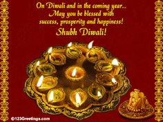 """Diwali or Deepavali, popularly known as the """"festival of lights"""", is  celebrated between mid-October and mid-November for different..."""