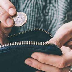 Geld sparen: So sparst du jeden Monat 430 Euro!
