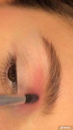 Adorable eye shadow tutorial...!! #eye #eyeliner #shadow #makeup #eyebrow  This is the amazing eye tutorial and lovely decorate....! So I hope you enjoyed it... Eye Makeup Steps, Makeup Eye Looks, Eye Makeup Art, Eyeshadow Looks, Eyebrow Makeup, Skin Makeup, Eyeshadow Makeup, Eyeliner, Rave Makeup
