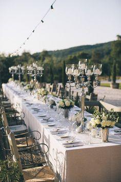 Destination Wedding in Tuscany | Stefano Santucci Photography | Bridal Musings Wedding Blog