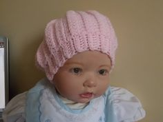 Uncinetto Crochet Cappellino - YouTube