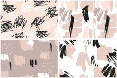 Blush Crush Patterns & Templates - Patterns - 14