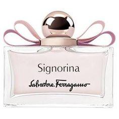 Signorina - Woda Perfumowana marki SALVATORE FERRAGAMO na Sephora.pl
