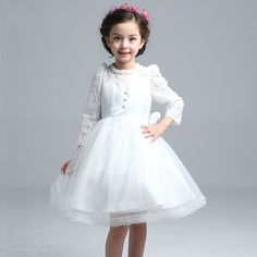 Find More Dresses Information about flower girls dresses for party and wedding costumes and children bow tutu dress hot selling 1667,High Quality girls leather dress,China dress for success women Suppliers, Cheap girls white ski jacket from juxuan on Aliexpress.com