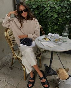 Outfits Otoño, Spring Outfits, Trendy Outfits, Fashion Outfits, Fashion Trends, Spring Summer Fashion, Autumn Winter Fashion, Fall Fashion, Noora Style