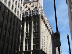 Union Trust Building in Pittsburgh