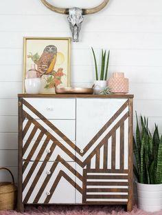 Ideas Vintage Painted Furniture Diy Home Decor Decor, Furniture Diy, Diy Decor, Furniture Makeover, Diy Home Decor, Bedroom Furniture Makeover, Furniture Projects, Painted Furniture, Redo Furniture