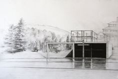 Church on the Water / Tadao Ando