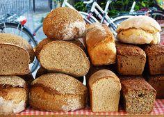 ¿Sabías que en #Alemania se encuentra la mayor variedad de pan del mundo? #LaCafetiereDeAnita #Gastronomía.