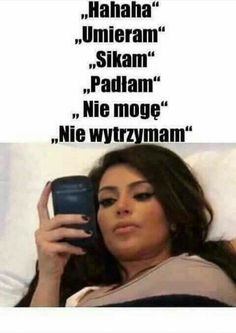 Polish Memes, Weekend Humor, Reaction Pictures, I Laughed, Haha, Funny Memes, Quotes, Maine, Outfits