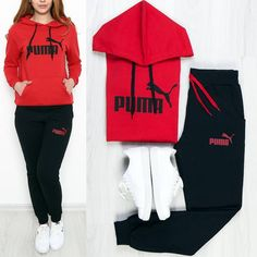 💕Wear Suit Hooded TL 🔍 Product Code – Butik Sarita – Join the world of pin Ootd Fashion, Urban Fashion, Girl Fashion, Fashion Outfits, Womens Fashion, Trendy Outfits, Girl Outfits, Swag Outfits, Looks Adidas