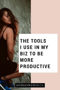 I'm excited to share the four of the BEST tools I use for my own biz so you can be more productive and start living that freedom based lifestyle you've been dreaming of. Business Entrepreneur, Business Tips, Business Women, Online Business, Business Quotes, Entrepreneur Ideas, Creative Business, Make Money Online, How To Make Money