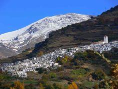 Capileira (La Alpujarra), Granada
