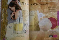 Classic Avon Today Perfume set in a gorgeous gift box ready for Xmas