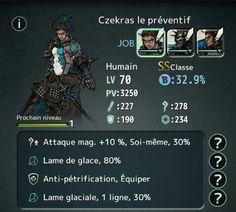 Czekras #1
