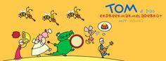 Die Serie ist auf dem Weg zum Klassiker. TOM war im Jahr 2012 das erfolgreichste Programm im KiKANiNCHEN, der Vorschulabteilung des KiKA. Bei www.kultstuecke.com findest Du exklusive Produkte rund um TOM und seine Freunde.