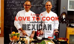 Casa Jacaranda - Experience the true beauty of Mexican cooking—and Mexican life—at home with Beto Estúa and Jorge Fitz in gorgeous Casa Jacaranda: by-request cooking lessons for every kind of cook, at every experience level, focused on the market's top seasonal offering.