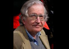 Noam Chomsky: Our Govt. Is Capable of Creating Total Catastrophe for Humankind--America's real foreign policy exposed.