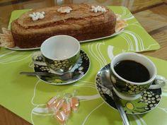 Turismo Rural: Bizcocho de naranja French Toast, Breakfast, Food, Orange, Crack Cake, Morning Coffee, Essen, Meals, Yemek