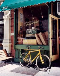 New York Restaurants | Food & Wine