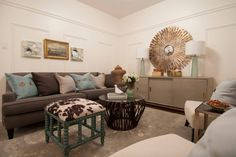What's Your Design Style? Scott McGillivray has a quiz to help you figure it out...