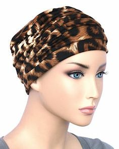 Glamour Cap Brown - More Details Chemo Hair Loss, Old Hollywood Glamour, Classic Style, Special Occasion, Cap, Brown, Beauty, Fashion, Baseball Hat