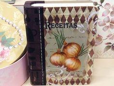 Mayumi Takushi - Livro de Receitas Cebolas