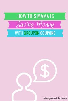 Save Money, How to save money, Groupon Coupons, How To Save Money With Groupon Coupons, Frugal living, Coupons, How To Save Money This Summer, Coupons for Mom, Coupons for kids, Coupons for Families