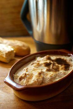 Gratinado de bacalao con patatas, receta nórdica con Thermomix | Thermomix en el mundo | Bloglovin'