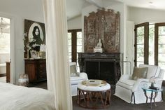 Sela Ward Exits California, Lists Gracious Estate in Her Wake | Zillow Blog