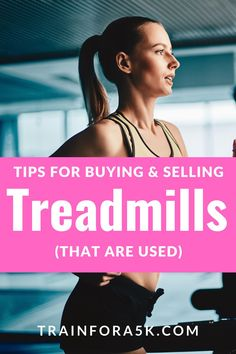 We have researched 104 of used treadmills on various different places, with special attention to price, quality, and location. With all of this information, we have put together an ultimate guide to buying and selling a used treadmill, so whatever questions you may have will surely be answered below. Jogging For Beginners, Running Plan, Running For Beginners, Running Tips, Running On Treadmill, Used Treadmills For Sale, Horizon Fitness, Runner Problems