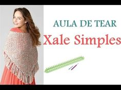 Aula de Tear-ARREMATE PERFEITO PARA GORRO- Aula da Novelândia - YouTube Loom Crochet, Crochet Videos, Loom Knitting, Pom Pom Crafts, Cowl Scarf, Crochet Squares, Cloth Bags, Craft Videos, Lana