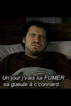 The perfect Arthur Kaamelott ShakeHead Animated GIF for your conversation. Discover and Share the best GIFs on Tenor. Kim Kardashian Son, Some Sentences, Citations Film, Everyday Quotes, Dangerous Minds, Nerd Humor, Try Not To Laugh, My Soulmate, I Feel Good