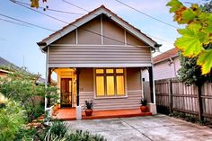 Once-Modest Worker's Cottages Renovated 5 Ways
