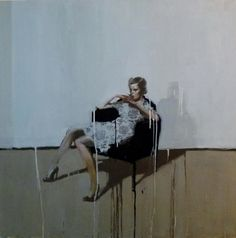 Micheal Carson.....is speaking(painting) my language.