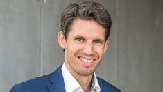 Martin Oswald, Projektleiter Digitale Transformation CH Media (2020)