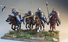 norman/french knights