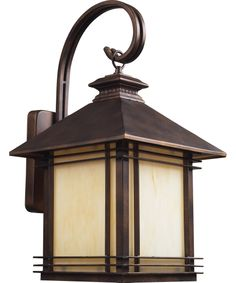 Craftsman Style Outdoor Light Fixtures Craftsman Style Outdoor