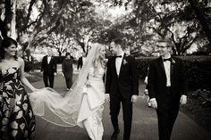 Wedding at Kiawah Island - Photography by Christian Oth Studio