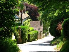 Telscombe Village, England