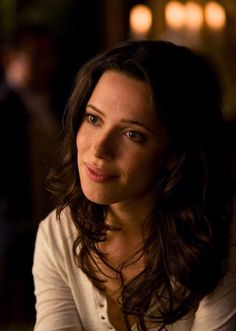 "Rebecca Hall in ""Vicky Cristina Barcelona"""