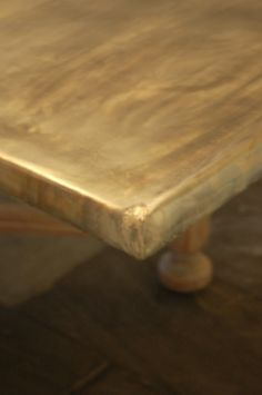 1000 Images About Zinc Table Diy On Pinterest