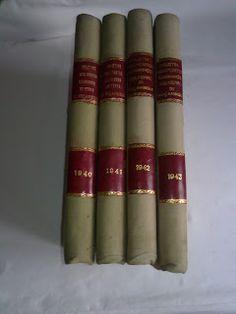 Livros&BD4sale: 4 Sale - Boletim dos Portos e Caminhos e de Ferro ...