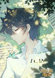 Anime Demon Boy, Dark Anime Guys, Cool Anime Guys, Cute Anime Boy, Anime Boys, Anime Scenery Wallpaper, Cute Anime Wallpaper, Anime Artwork, Cute Anime Character