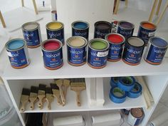 Valspar Paint Colors, this is the best ever.