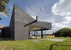 Contemporary Home by Desai Chia Architecture