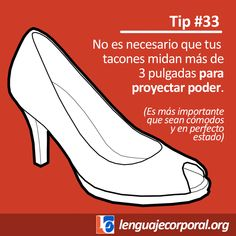 �Tacones altos