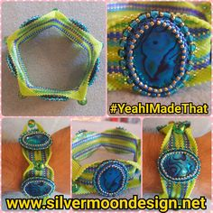 #YeahIMadeThat www.silvermoondesign.net www.silvermoondesign.etsy.com