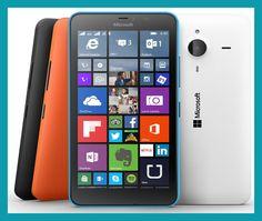 Microsoft lumia 640 XL LTE dual sim Price, Specifications | DTechN